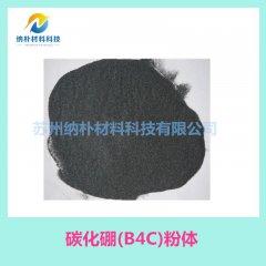 碳化硼(B4C)超細粉體