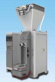 LCS-50-FT型超轻细粉脱气式阀口定量自动包装机的图片