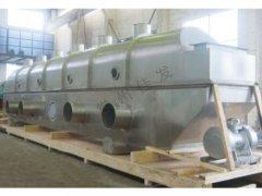 ZQG振動流化床干燥機