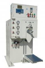 HG1000粉體包裝機