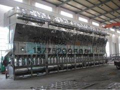 XF型沸腾干燥机