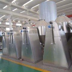 原料藥雙錐干燥器SZG-1000