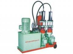 油壓注塞輸漿泵