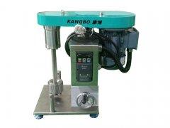 小型藍式砂磨機,砂磨機,康博藍式砂磨機的圖片