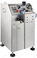 APV高壓均質機,細胞破碎儀,魔都均質器,均質機構造