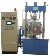 SPS等離子體放電熱壓燒結爐