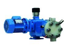 液压双隔膜计量泵