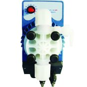 电磁驱动计量泵