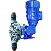 機械隔膜計量泵
