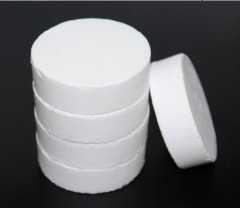 寶石級高純氧化鋁塊體