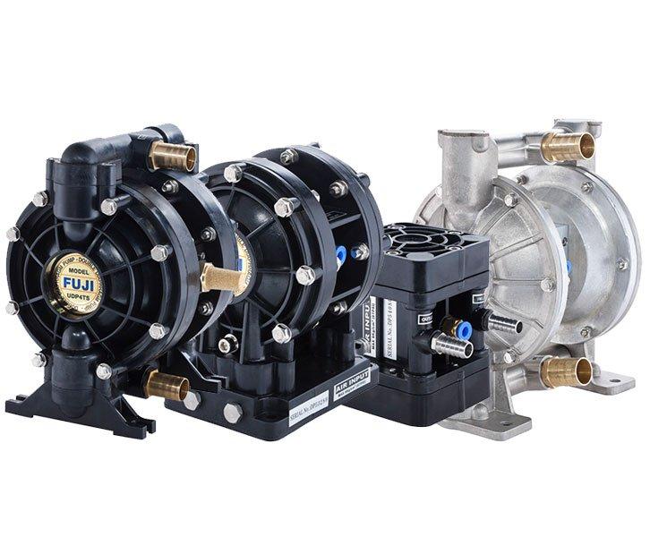 隔膜泵圖片