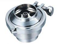 單焊單螺式止回閥