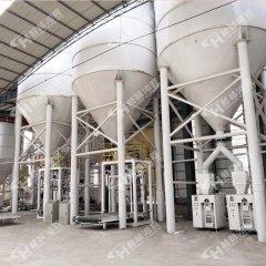 鸿程HC1900  细粉高压磨机 沸石钛铁矿煤 雷蒙磨机 大型生产设备