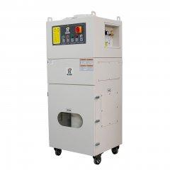 脉冲反吹型工业集尘器的图片