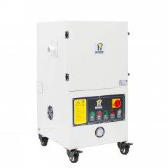 高负压工业集尘器的图片