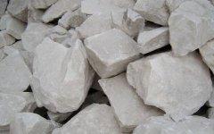 硅石原料石