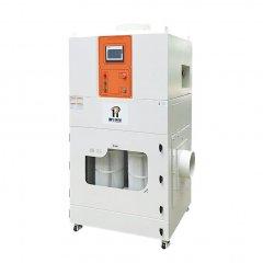 智能型工业集尘器