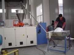 PVC螺旋上料機 彈簧上料機 不銹鋼上料機