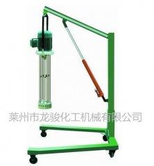 移动式乳化机-管线式乳化机,升降高速乳化机