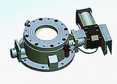 KR充氣式圓頂閥