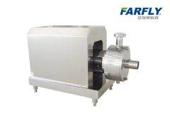 FYW衛生級管線式高剪切乳化機