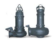 WQ系列潛水排污泵