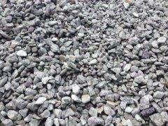 普通螢石原礦