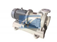 襯氟磁力泵
