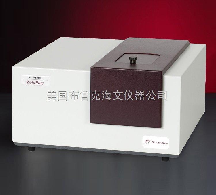 90Plus亚微米激光粒度分析仪的图片