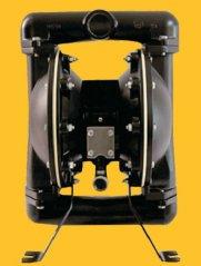 40鋁合金氣動隔膜泵
