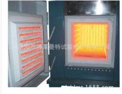 多面加热高温箱式炉