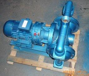 電動隔膜泵圖片