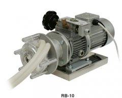 RB-10型管式離心機專用蠕動泵