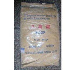 八溴醚(四溴雙酚A雙醚,簡稱BDDP)