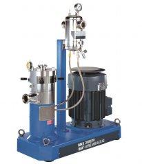 锂电池浆料研磨分散机