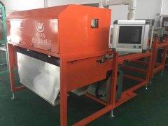 沃爾光電礦石色選機(可帶水選)的圖片
