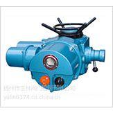 Z20-24W/T 調節型閥門電動裝置