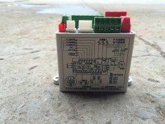 PT-3F-J系列三相調節型控制模塊