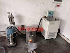 铝粉银浆研磨分散机