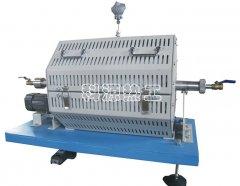 KY-R-SQ80-0.4m 間歇外熱式氣氛保護回轉爐