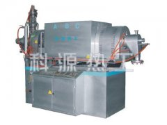 KY-R-LC155-1.6m 連續外熱式回轉爐