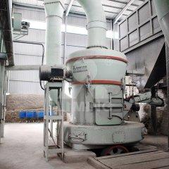 電廠脫硫磨粉設備 粉磨機 200目加工設備