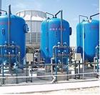 重金屬廢水處理系統