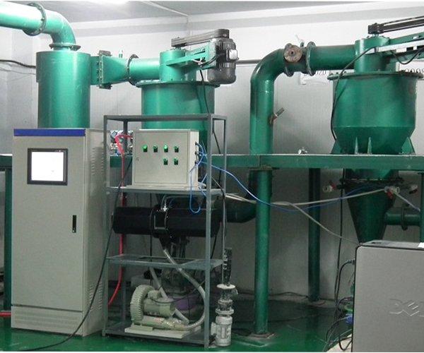 Winner7000系列 在线粒度监测系统的图片
