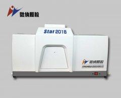 Winner star2018 普及型濕法激光粒度分析儀的圖片