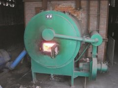 TZMP系列高溫煤粉爐