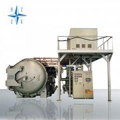 碳化硅重结晶烧结炉