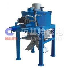 MJT-DF系列电磁干粉高梯度磁选机