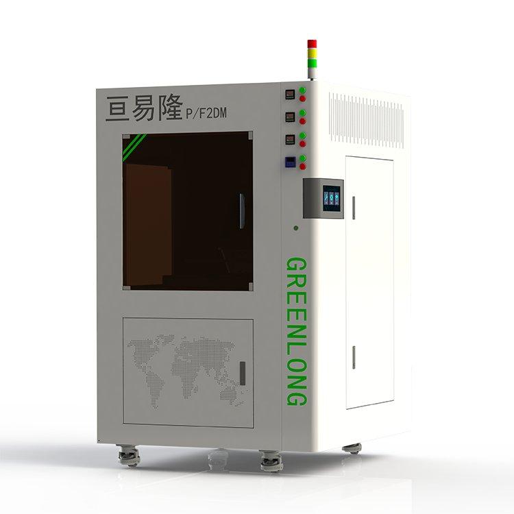 P/F2DM 3D金属打印机图片