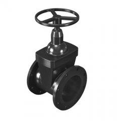 SRP手輪控制刀型閘閥